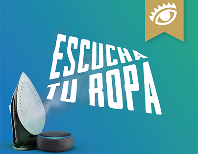 Escucha Tu Ropa - ATMA - Ojo de Iberoamérica