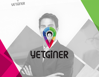 Yetginer Map Engineering Website