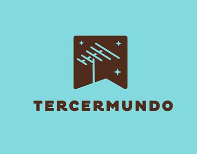 Tercermundo / Logo