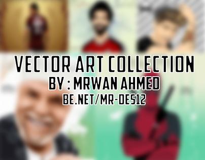 Vector Art Collection