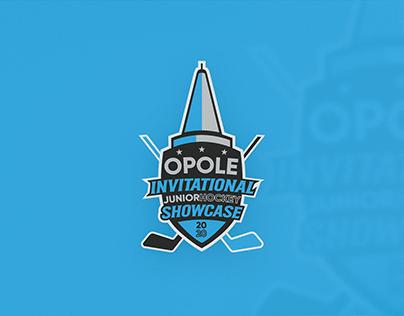 Opole Invitational Junior Hockey SHOWCASE 2020 - LOGO