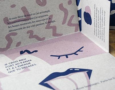 Pamphlet Design / Brochure