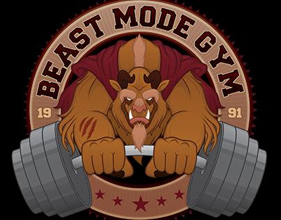 Gym Parody Logos