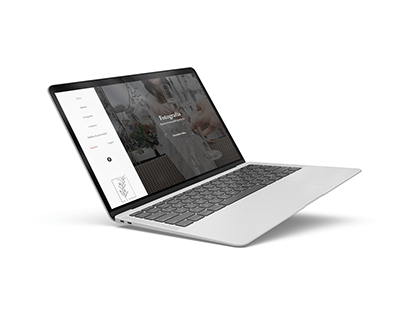 California Bodas - Website