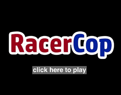 Scratch - Race Game