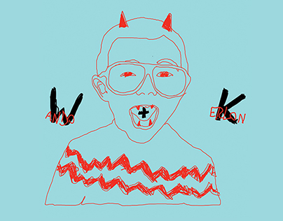 Wando+Kerlon Posters