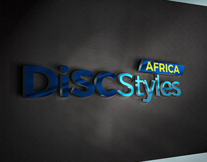 DiSC Styles Africa: Brand Identity and Online Strategy