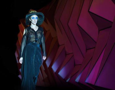 Fashion Week Santiago - Mapping