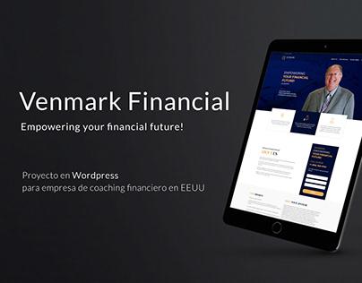 Venmark Financial