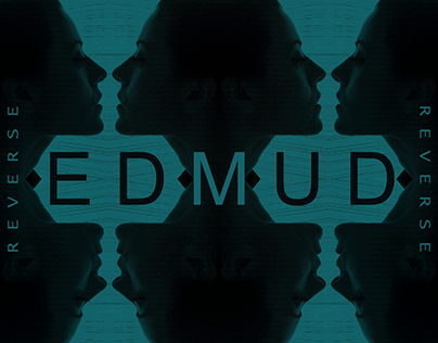 [ Ed Mud / Reverse ]