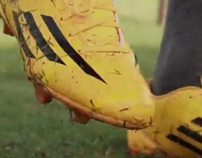 adidas Uprising - Football