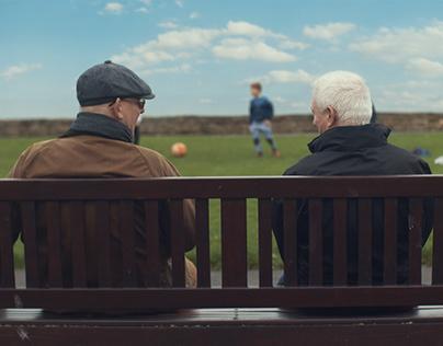 Newcastle Building Society - Dementia Friends