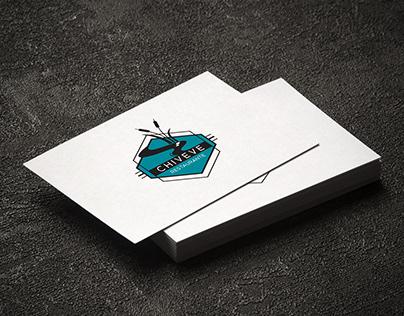 Restaurante Chiveve Logo Creation Contest