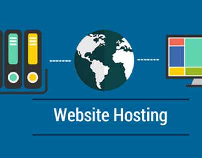Web Hosting Service Provider Company in Ahmedabad india