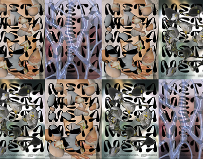 Meta-posters