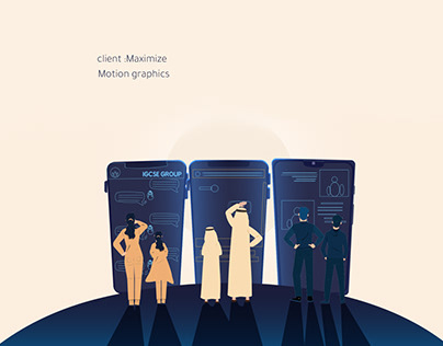 Maximize | Motion Video