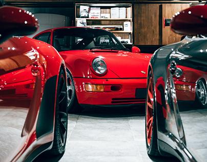 Porsche Ferdinant V1