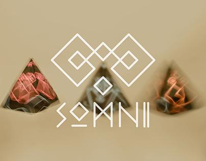 SOMNI. Dream Talismans