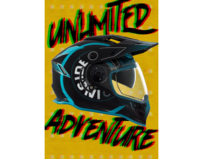 Unlimited Adventure