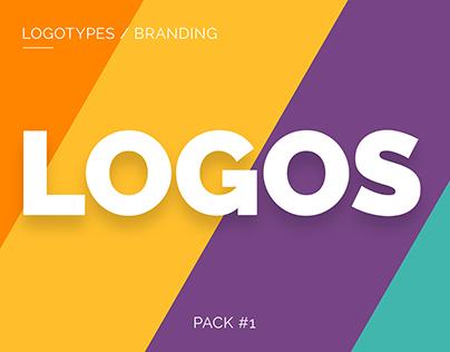 Logos: pack #1