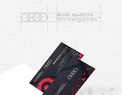 Audi Wintergames