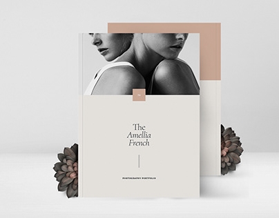 AMELLIA Photography Portfolio