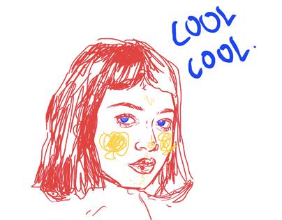 Cool, cool.
