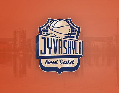 Street Basket Logo