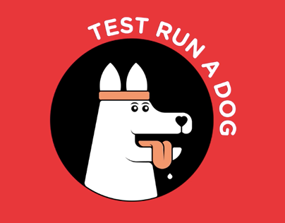 "Virgin Active + DARG - Live Activation ""Test Run a Dog"""