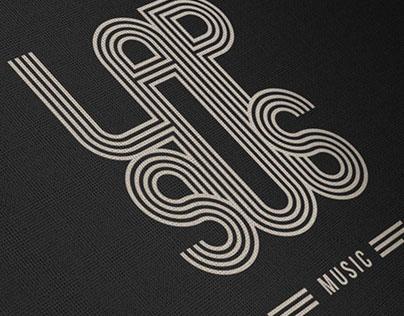 Typographic modular creation