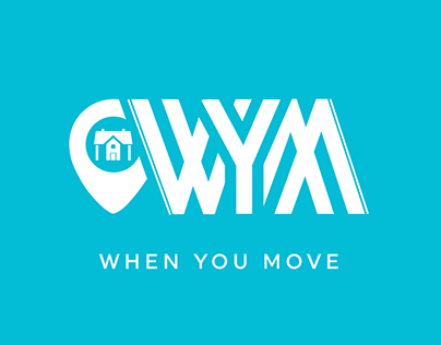 When You Move - Property Tech Firm