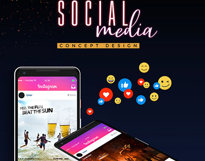 Social Media Creative Designs (Party)
