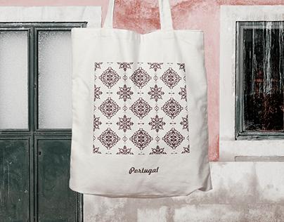 Portuguese Cotton Bag Design