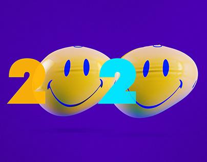 2020 Mixed media Luchenticius.