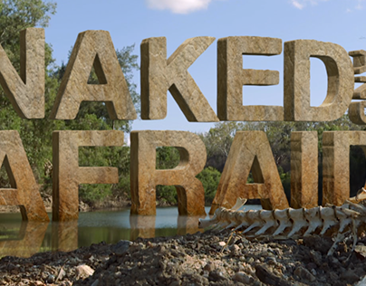 DayMarkers for NAKED and AFRAID - NAKED and AFRAID XL