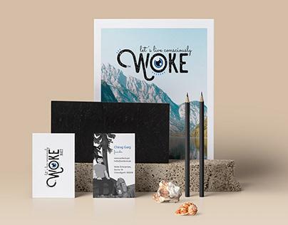 Woke Branding