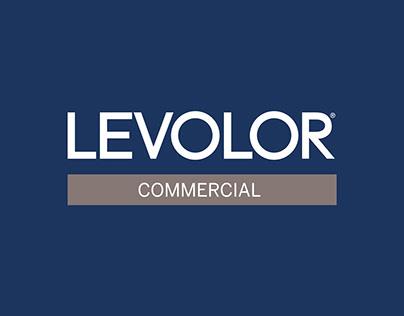 Levolor Commercial