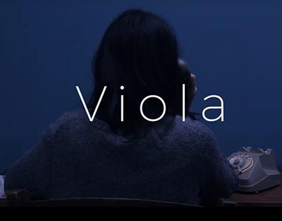 Viola Short Movie