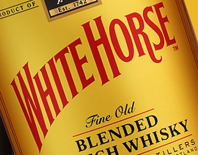 Campanha White Horse 2018/2019