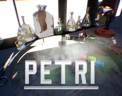 Petri : Game design