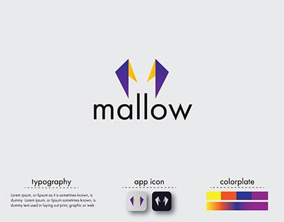 M letter Logo, Logo design, Letter logo
