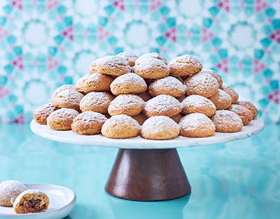 Dukes Eid - Food Commercial Photography