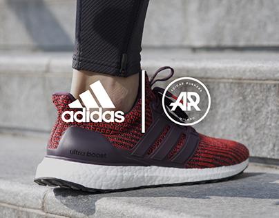 Adidas ITA - Adidas Runners SS18 [We Are Social]
