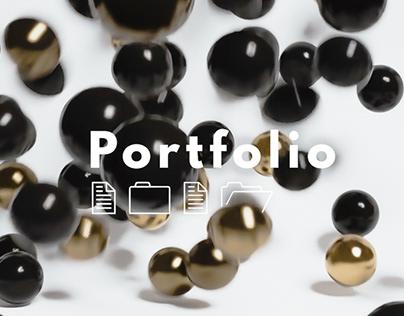 Portfolio [2021]