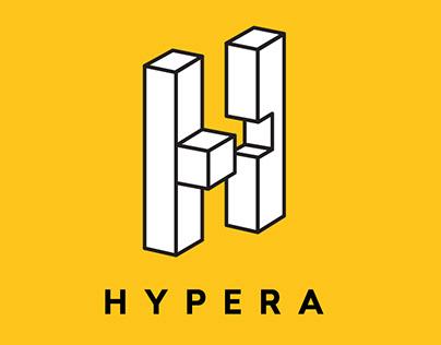Hypera: branding strategic