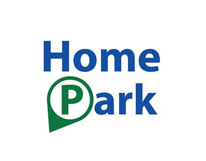 Logo para Estacionamento Home Park