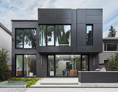 Black House - Toronto