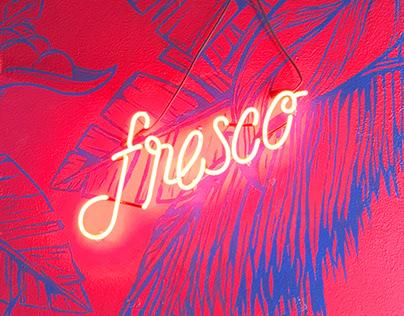 Fresco Bar