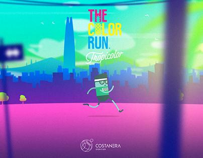 Color Run - Constanera