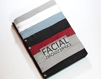 Facial Expressions Fanzine